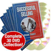 Successful Selling DVD Series