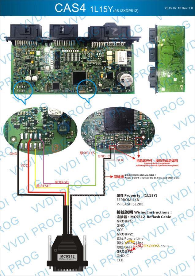 Obdexpress Co Uk  Cas4  Key Programmer Reviews  Vvdi Prog  Yanhua Mini Acdp  Cg Pro   Cgdi