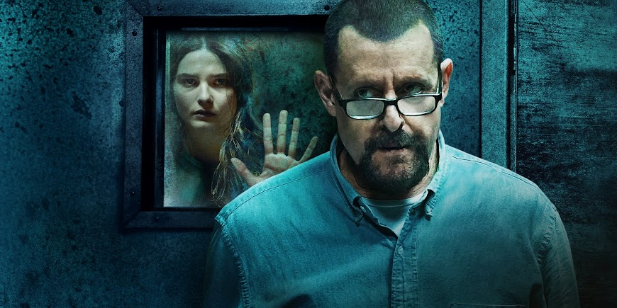 Girl in the Basement (2021) Movie English Full Movie Watch Online Free