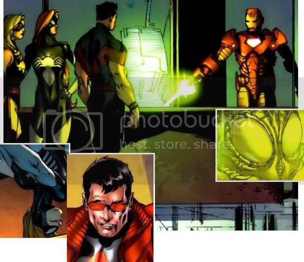 Ms. Marvel: Guerra Civil