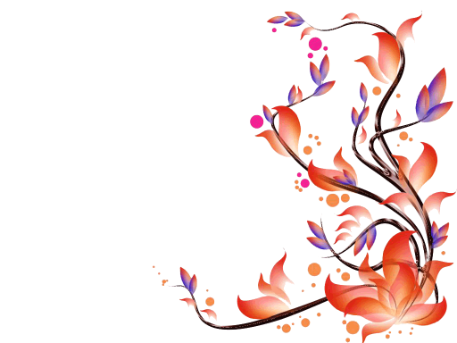 Flowers Vectors Png Transparent Images Png All
