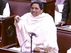 BSP Chief Mayawati, CPM's Sitaram Yechury Take Digs At Modi Government