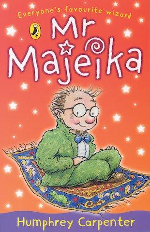 Mr Majeika Pack