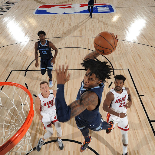 Avatar of Report Card: Ja Morant, Dillon Brooks show out against Andre Iguodala and Miami Heat