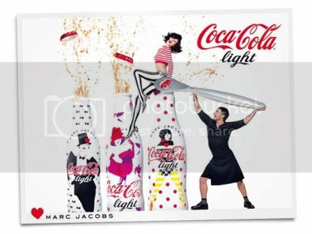 Marc Jacobs and Ginta Lapina for Diet Coke New Ads photo marc-jacobs-diet-coke-ginta-lapina-01_zps41e92e36.jpg