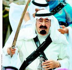 Ο σαουδάραβας βασιλιάς Αµπντάλα ξέρει πως µε το ξίφος δεν µπορεί να αντιµετωπίσει µια πυρηνική δύναµη. Οι πληροφορίες του Wikileaks αναφέρουν πως ο σαουδάραβας µονάρχης ανησυχεί ιδιαίτερα για το πυρηνικό πρόγραµµα του Ιράν