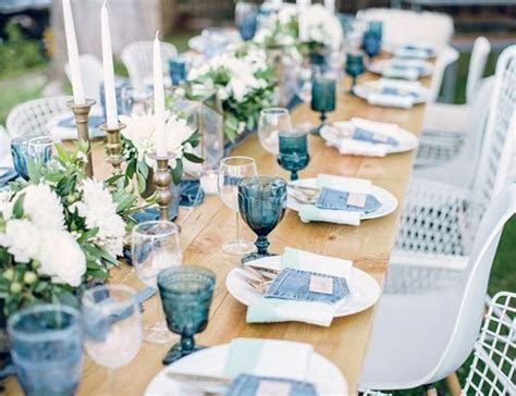 21 Unique And Creative Denim Ideas For Your Wedding