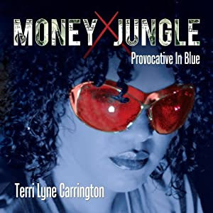 Terri Lyne Carrington - Money Jungle cover