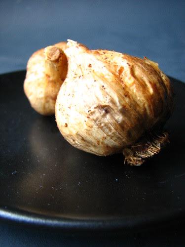 Smoked Garlic II