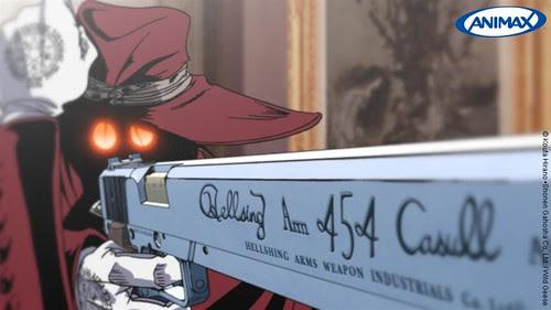 Hellsing OVA 8 (Large)