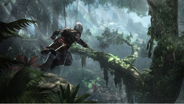 Assassin's Creed IV: Black …