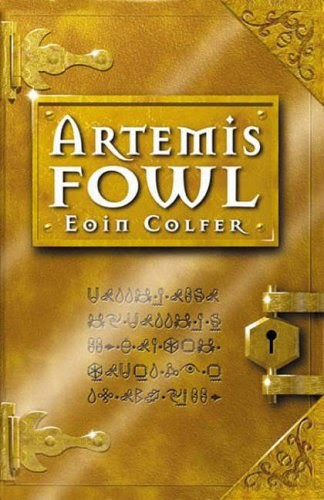 the story of artemis fowl english literature essay Malorie blackman looks at writing for children in different genres and helps writers decide what kind of story genre fiction for children artemis fowl by.