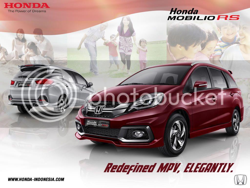 Modifikasi Honda Mobilio Mugen Terbaru Tahun Ini Dunia Ottomotif