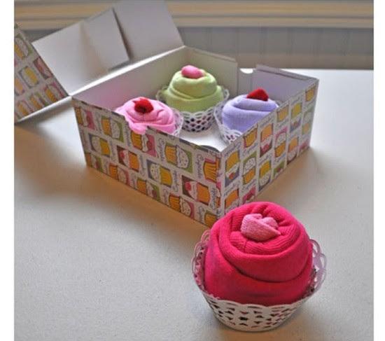 Precioso regalo para bebés 07