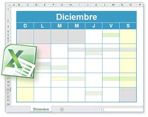Calendario Su Excel.Calendario 2016 Editable Excel C Ile Web E Hukmedin