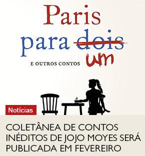Coletânea de contos inéditos de Jojo Moyes será publicada em fevereiro