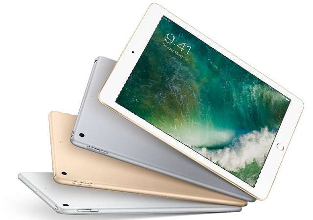 9.7-inch Apple iPad with A9 Chip Officially Announced, Price Starts at $329