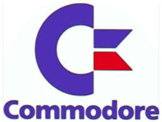 logo commodore Jay miner