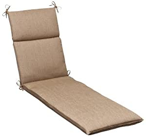 Amazon.com : Outdoor Patio Furniture Chaise Lounge Chair ...