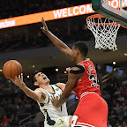 3a8c73fa6e6a Chicago Bulls played with no effort against the Milwaukee Bucks