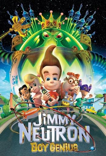 The Adventures of Jimmy Neutron: Boy Genius Season 3 ...