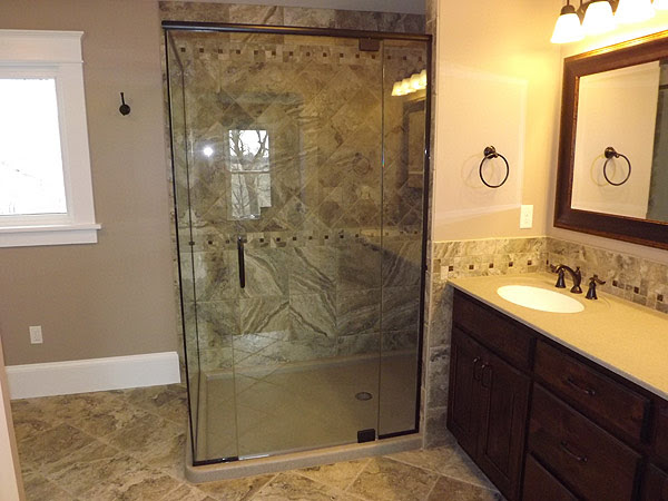 Lawrence Ks Residential Bathroom Remodeling Natural Breeze Remodelers