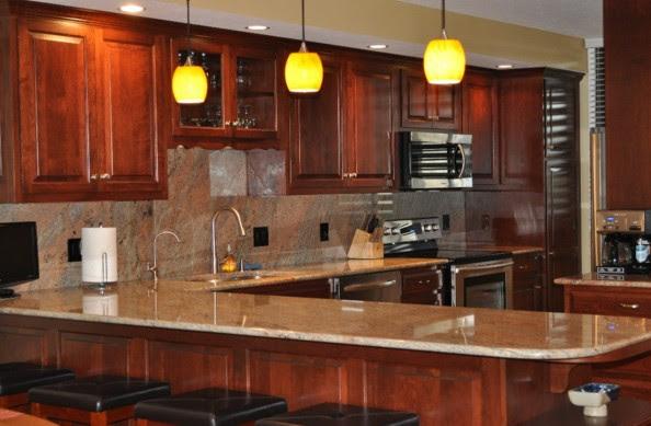 Arredo e design cucine in legno massello trento for Arredamento trento