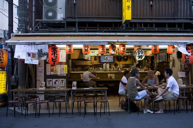 Akasana, Tokyo