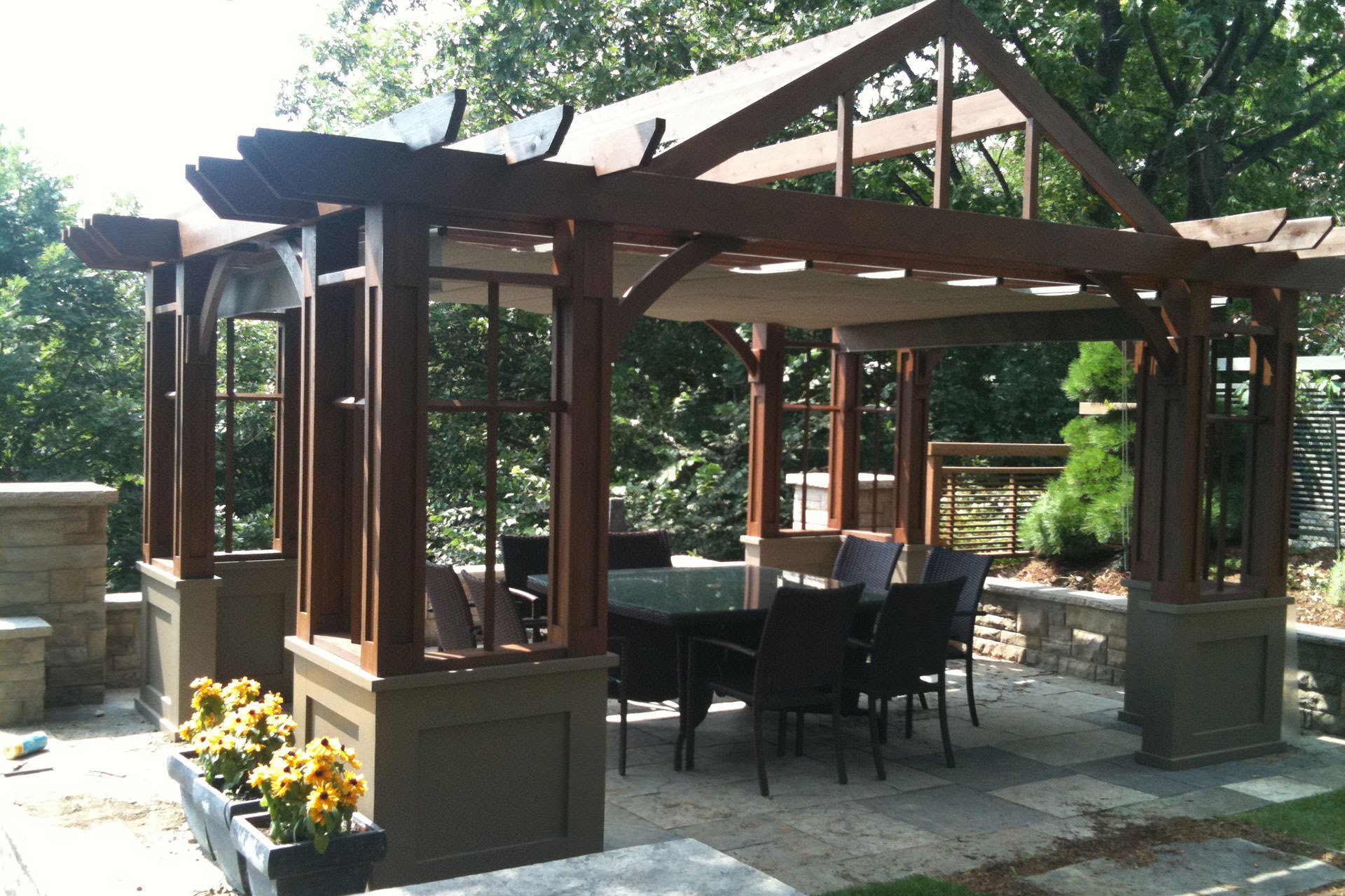 Pergola Plans: Where to Start and What to Consider