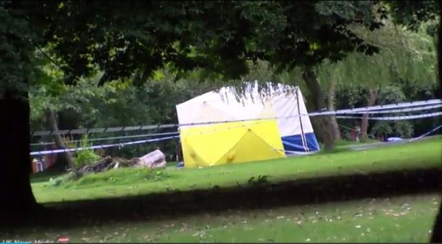 Εφιαλτικές ώρες για 12χρονη - Έπεσε θύμα άγριου βιασμού σε πάρκο