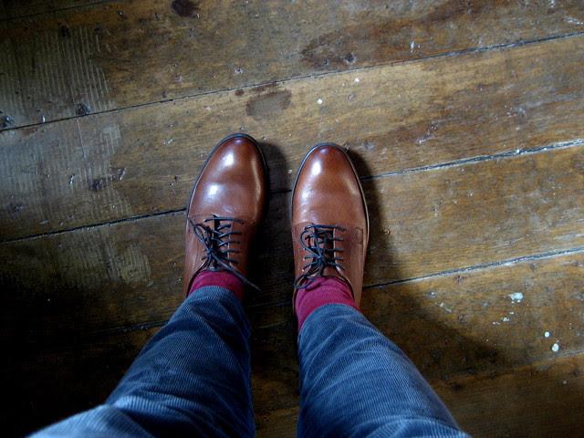 frye shoes.