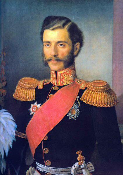 File:Mihailo Obrenović III.jpg