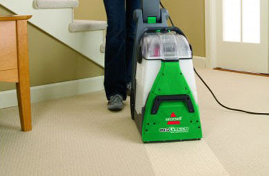 Tesco Carpet Cleaner Hire