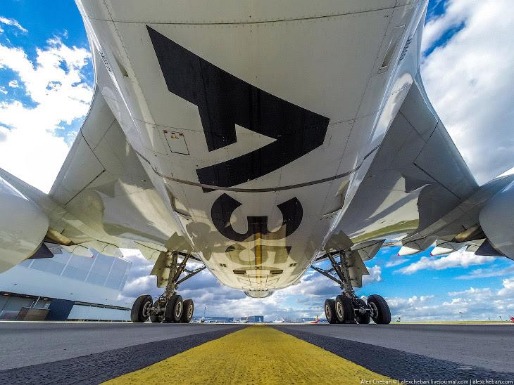 Airbus A350-900 MSN002