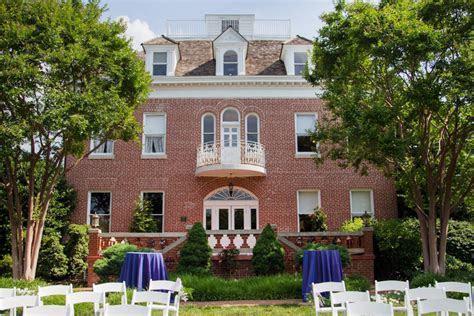 Kentlands Mansion   Catering by Seasons