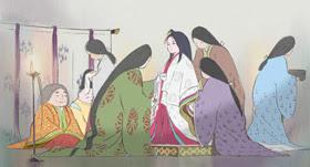 輝耀姬物語(The Tale of The Princess Kaguya/ Kaguyahime no monogatari )劇照