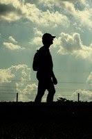 Chegada de Backer a  Brasília, em 30 de dezembro, após 1.040 km de caminhada, 40 dias na estrada e 27 cidades visitadas.
