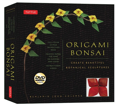 Origami Bonsai Kit