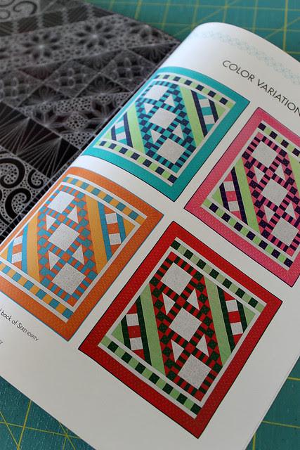 Pattern sneak peek2