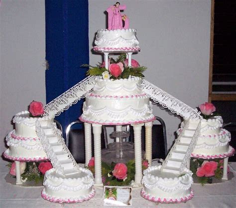 Quinceanera Cakes ? Decoration Ideas   Little Birthday Cakes
