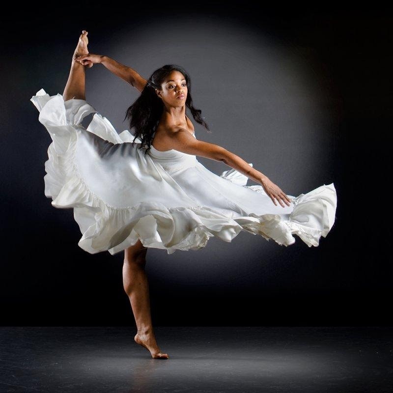 Flight of the soul!  PHOTOS Richard Calmes