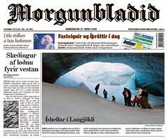Mogginn