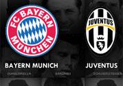 Bayern Múnich-Juve