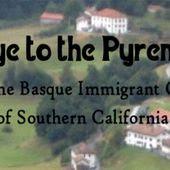 Adineko euskal amerikarren bideo elkarrizketekin aberasten hasi dira 'Bridge to the Pyrenees' webgunea