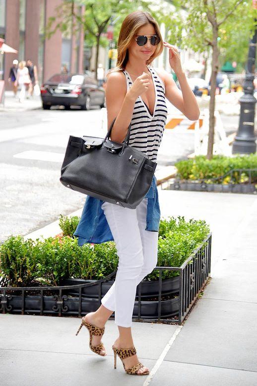 12 Le Fashion Blog 30 Fresh Ways To Wear White Jeans Miranda Kerr Striped Tank Top Leopard Sandals Via Harper's Bazaar photo 12-Le-Fashion-Blog-30-Fresh-Ways-To-Wear-White-Jeans-Miranda-Kerr-Striped-Tank-Top-Leopard-Sandals-Via-Harpers-Bazaar.jpg