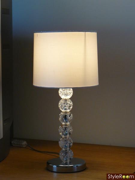 Populära Kappor och Jackor: Vardagsrum lampa TY-94