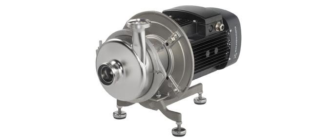 Grundfos Sanitary Pumps - Distributor Pompa Air