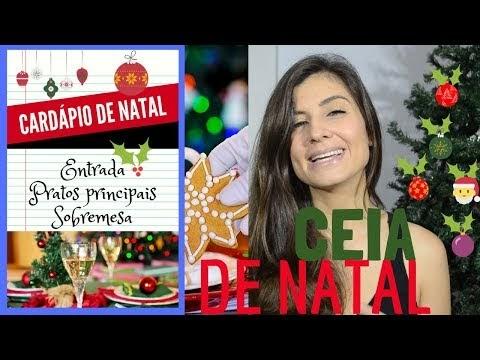 FAROFA pro Natal!!!