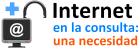 Blog para reclamar acceso abierto a Internet en las consultas médicas de España