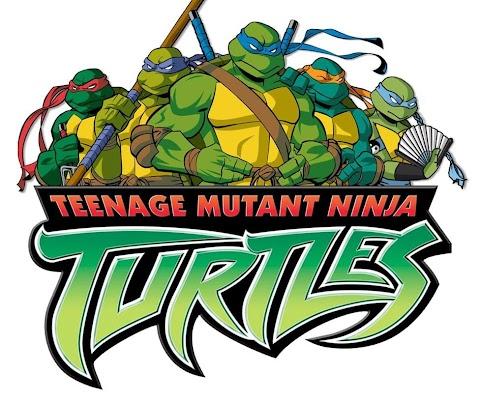 Teenage Mutant Ninja Turtles Lyrics 2003